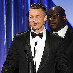 Brad Pitt Back in Australia to Celebrate His 50th Birthday