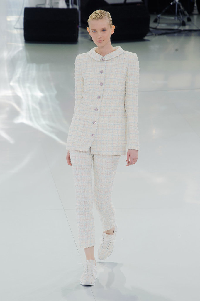 Chanel Haute Couture Spring 2014