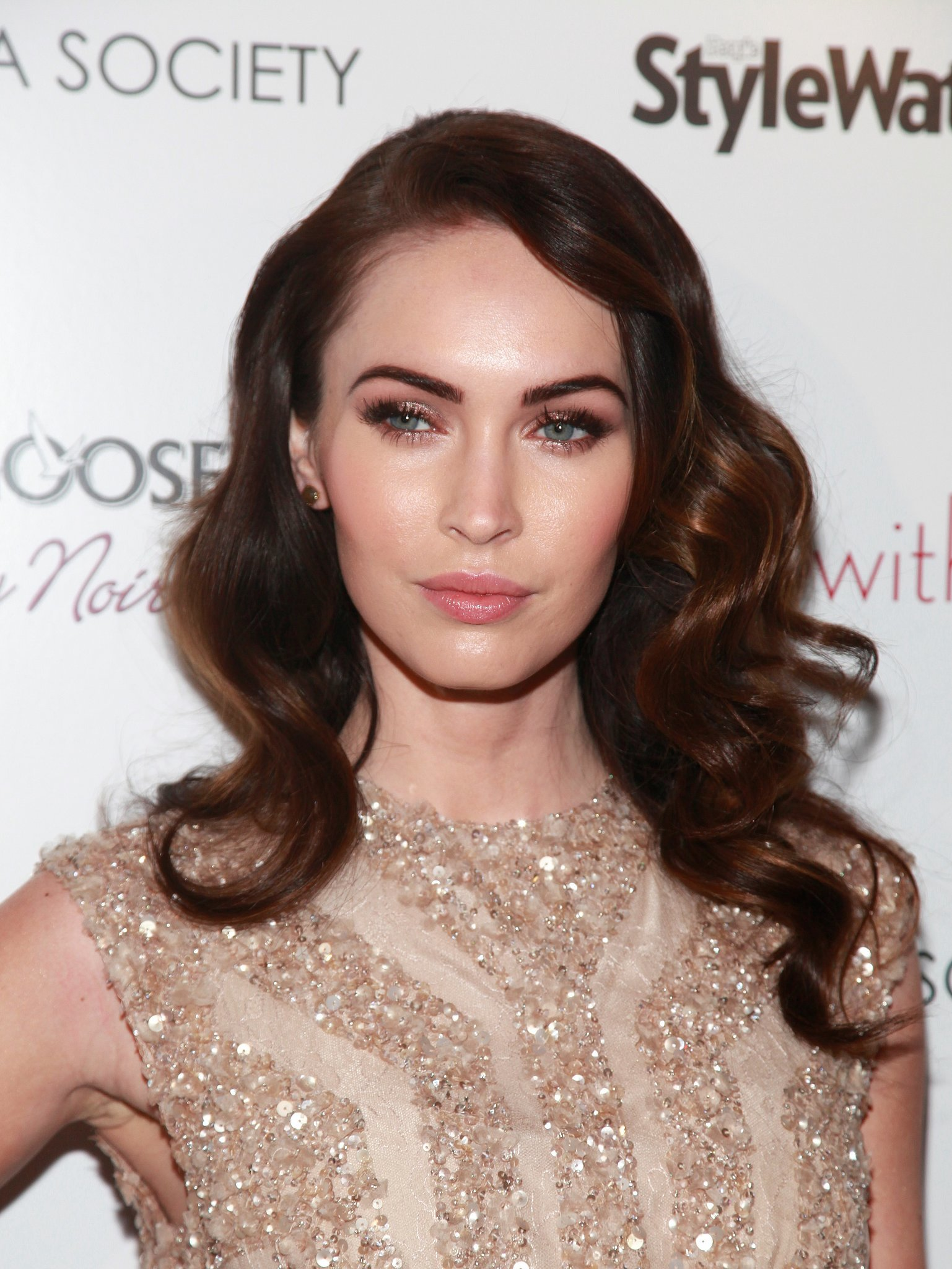 Megan Fox   17 Stars Open Up About Their First Times