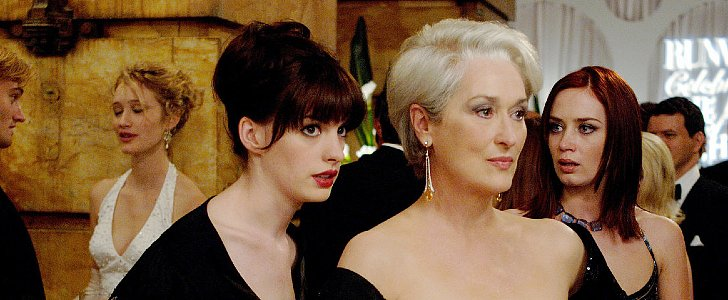 What's Your Favorite Quote From The Devil Wears Prada?