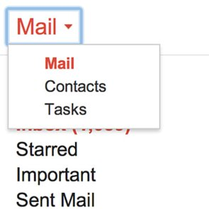 Delete Gmail Contacts