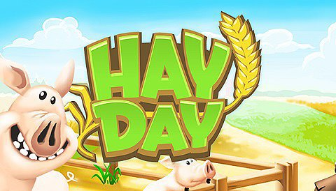 Download link for Hay day for PC