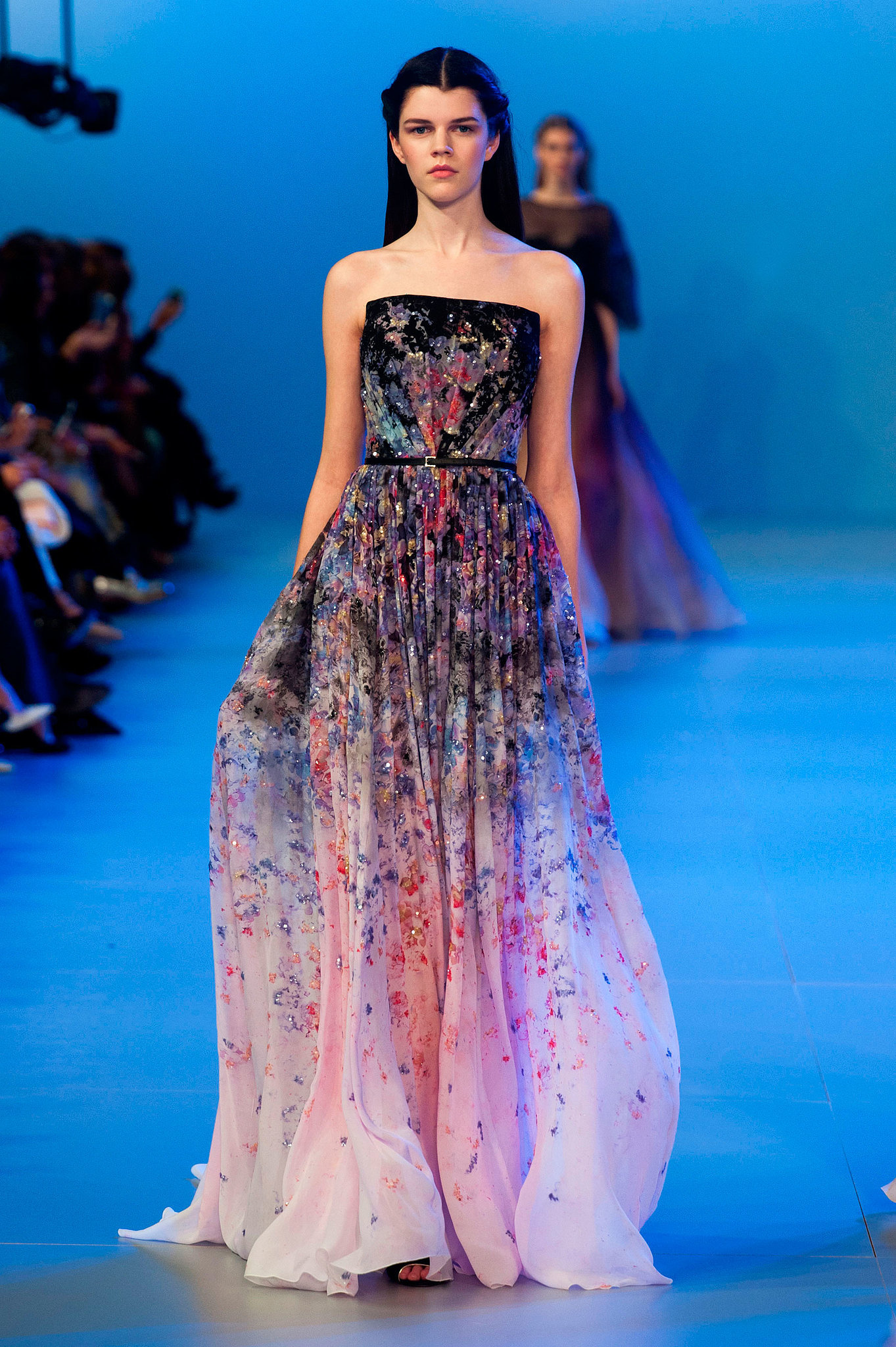 Elie saab haute couture spring 2014 we bet you one of for Haute couture fashion