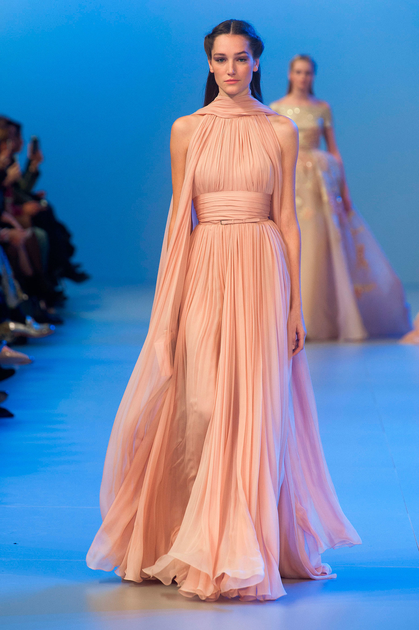 Elie saab haute couture spring 2014 we bet you one of for Where to buy haute couture dresses