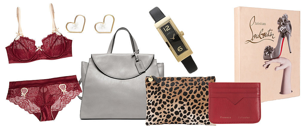 Girlfriend-Approved Valentine's Day Gifts For Under $250