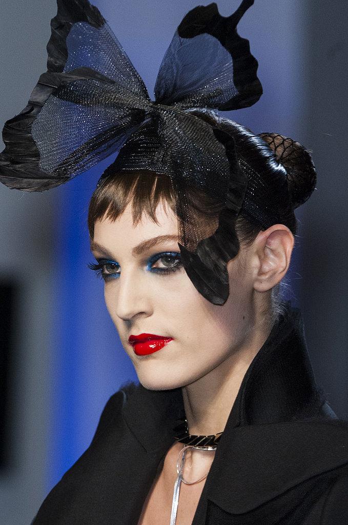Jean Paul Gaultier Spring 2014