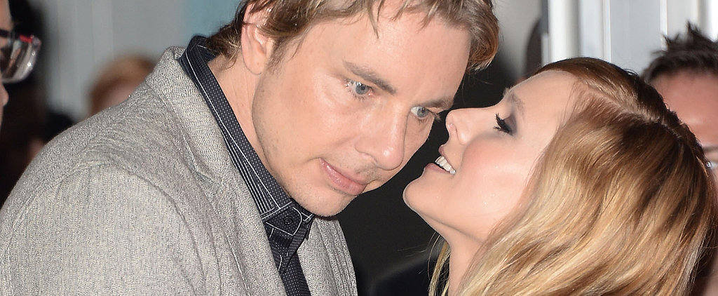 Why Did Dax Feel Like He Was Cheating on Kristen Bell?