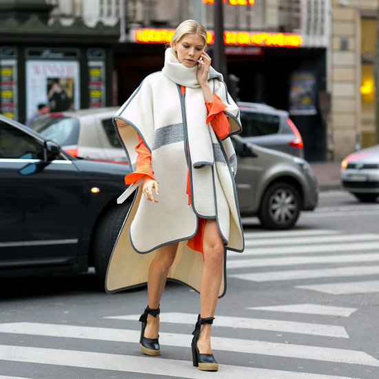 Paris Haute Couture Week Street Style