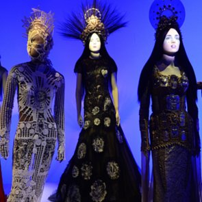 Fashion Exhibitions on Display in 2014