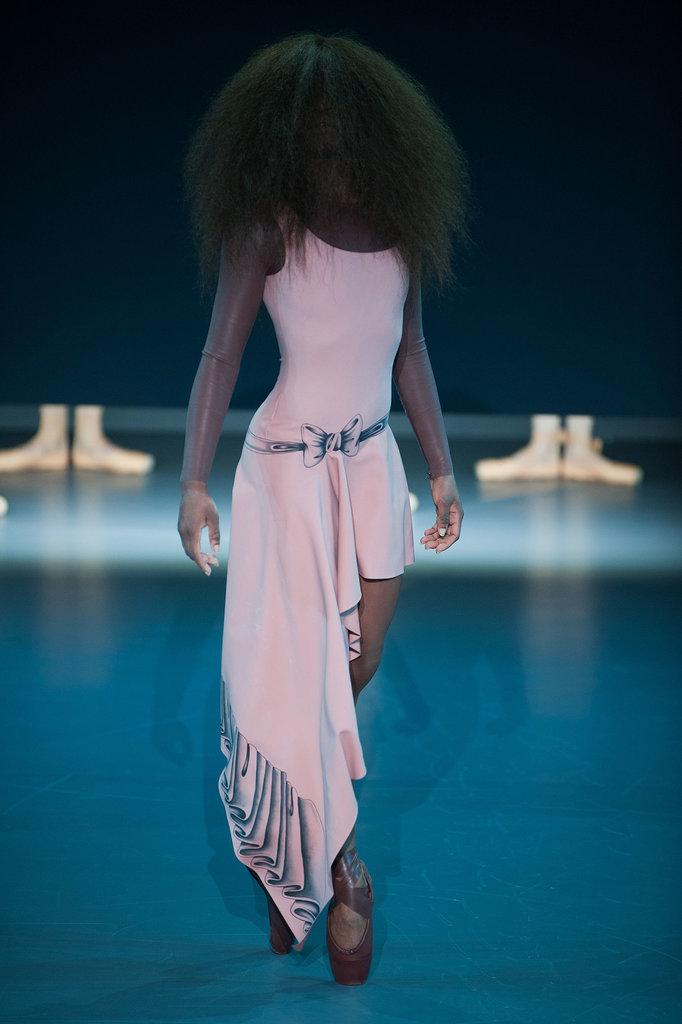 Viktor & Rolf Haute Couture Spring 2014