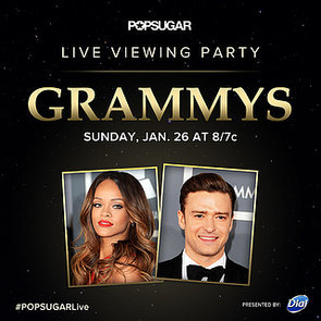 Live Grammys Viewing Party 2014