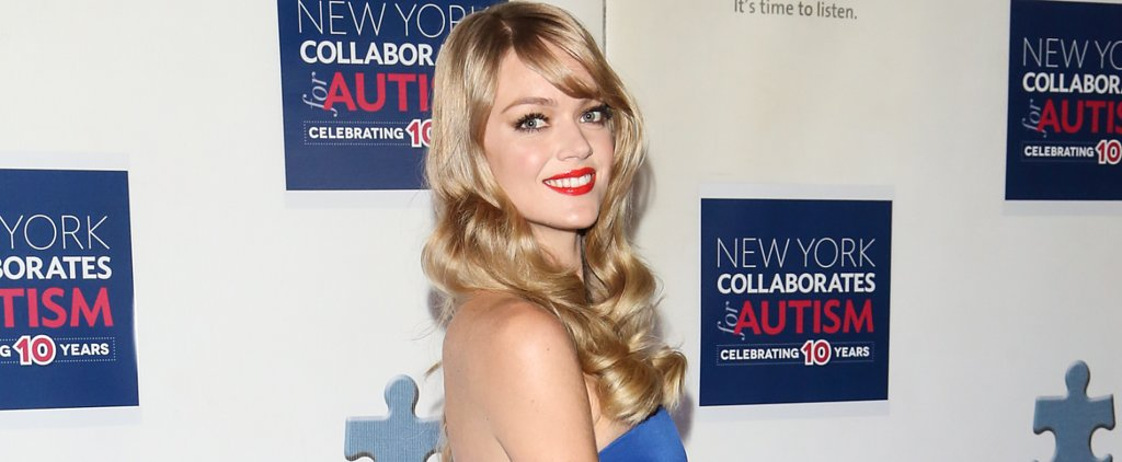 Lindsay Ellingson Gets Candid About Her Life as a Model