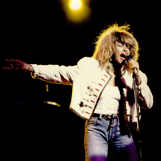 10 Female Rock Stars Who Fuel Our Hair Envy