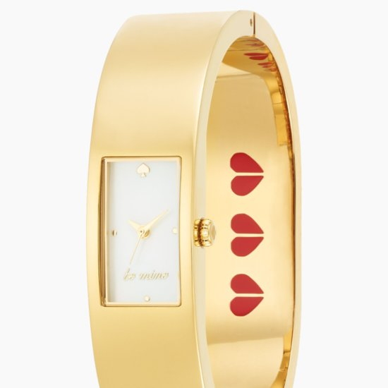 Kate Spade Be Mine Carousel Watch | Review