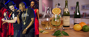 The Holy Grail of Cocktails to Sip on During the Grammys