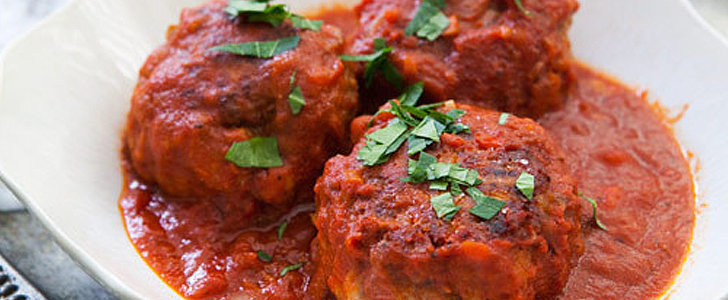 Travel the Globe Via Meatball Recipes