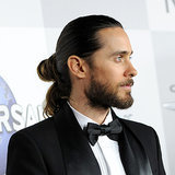 Jared Leto's Style at Grammys 2014 | Video