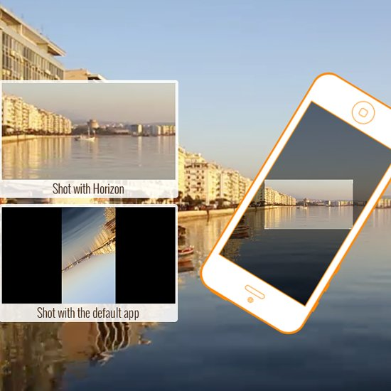 How to Shoot Horizontal Video on iPhone