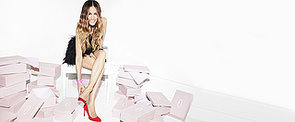 Surprise! They're Not All Heels in SJP's Shoe Line