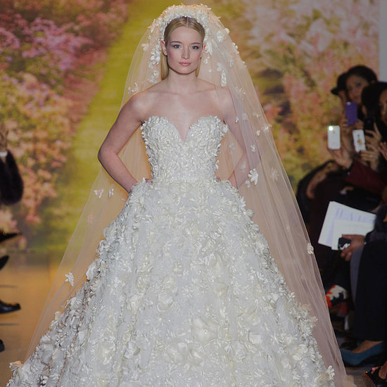 25 Couture Looks We Pinned to Our Mental Wedding Dress Board