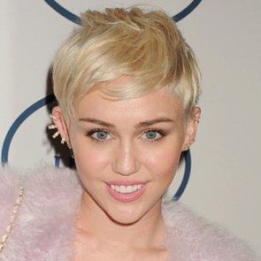 Grammys 2014 Preparties Hair and Makeup