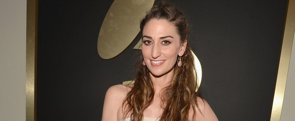 Does Sara Bareilles's Hair Remind You of The Hunger Games?