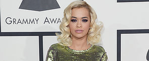 2014 Grammy Awards: Rita Ora