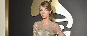 Taylor Swift Shines Once Again at the Grammys