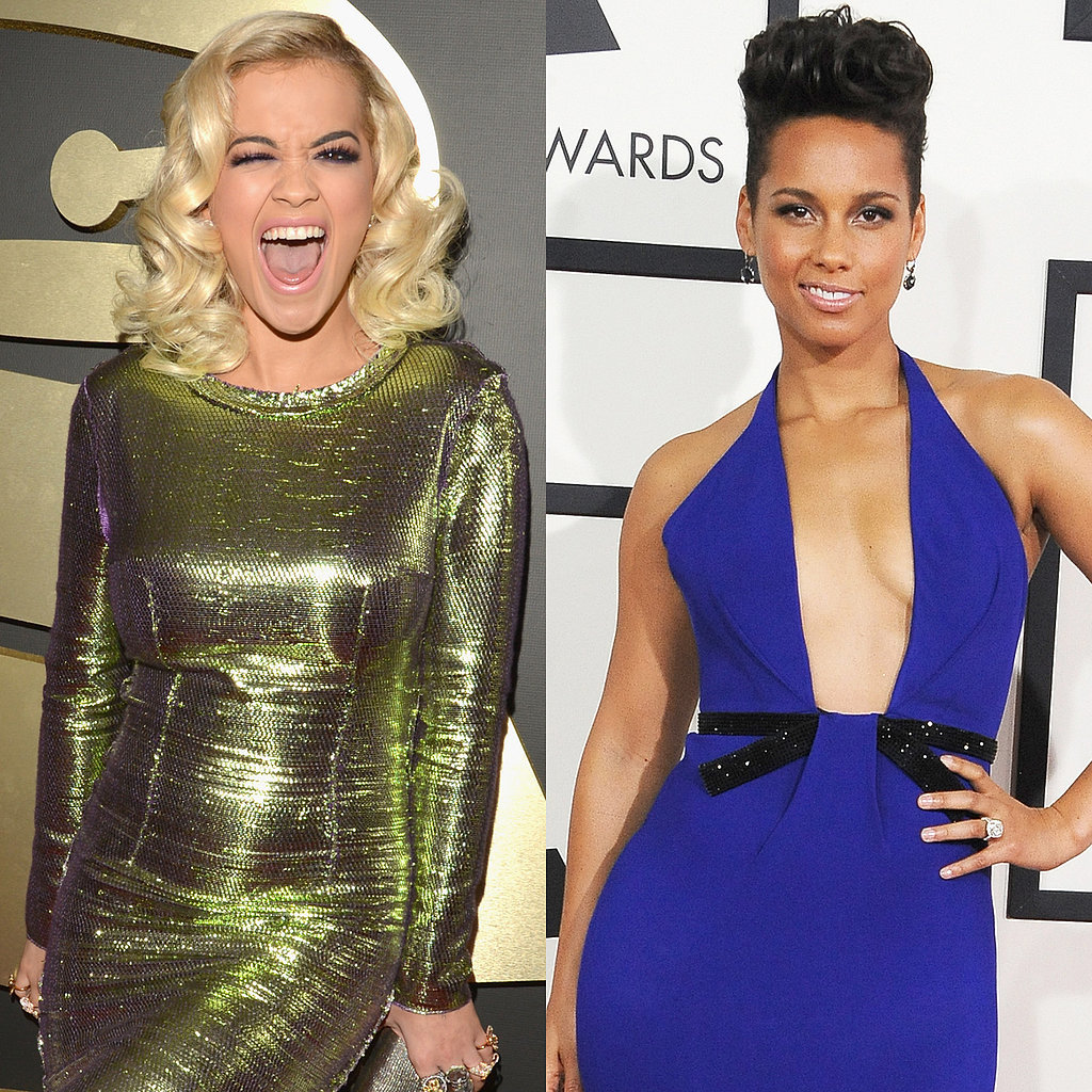 Vote on All the Buzz-Worthy Grammys Looks of the Night!