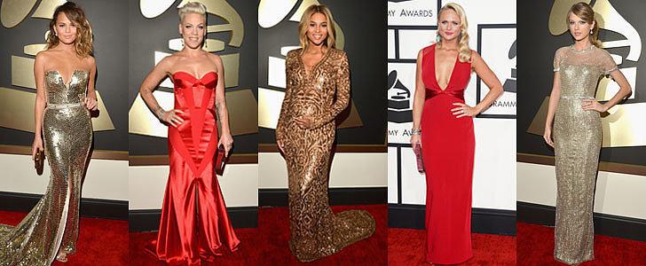 Who Deserves Grammys Best-Dressed Bragging Rights?