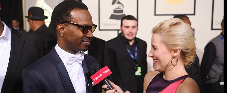 "Juicy J Says We'll See a Lot More of a ""Crazier"" Miley Cyrus"