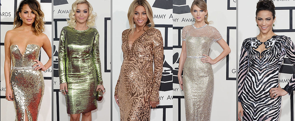 All the Fashion Highlights From the Grammys!