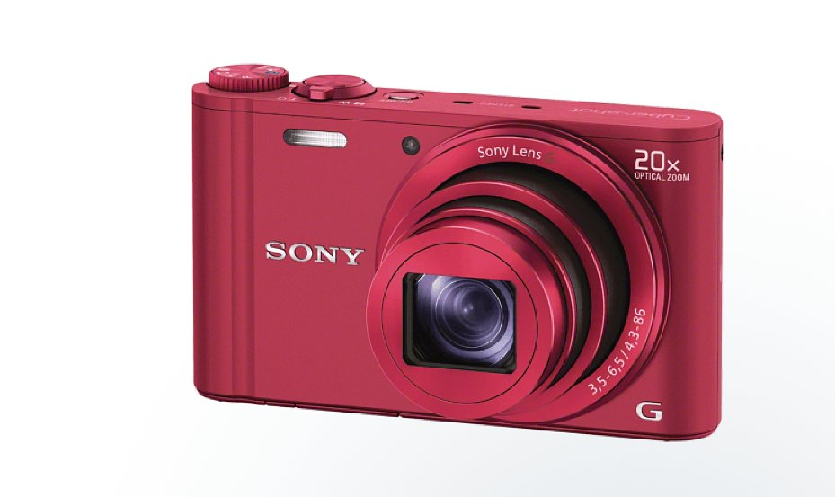 No matter how much someone relies on his smartphone, there's something special about getting a camera as a gift. Case in point: this pretty 18.2 megapixel Sony cyber-shot gadget ($280, originally $330).
