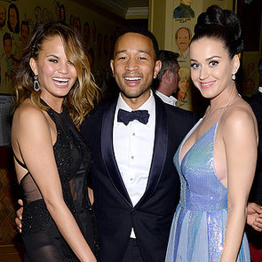 2014 Grammy Awards After Parties Pictures