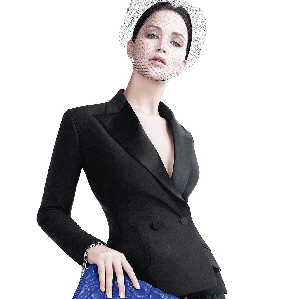 Jennifer Lawrence Dior Deal Rumor