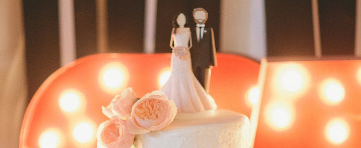 I Can't Believe It's Etsy: Wedding Cake Toppers