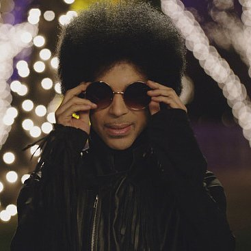Prince on New Girl Pictures
