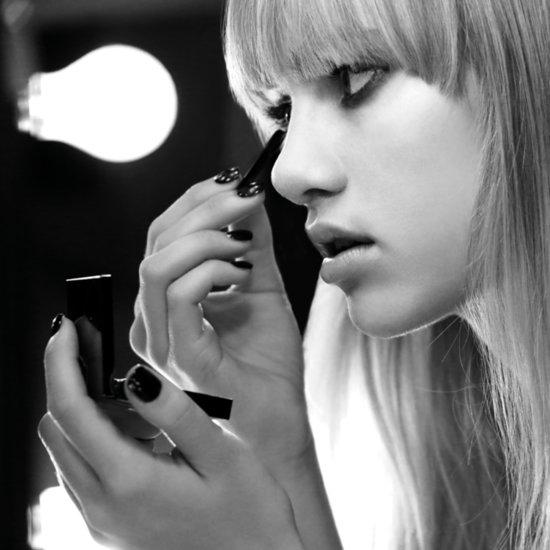 Suki Waterhouse New Brit Rhythm Burberry Perfume Campaign