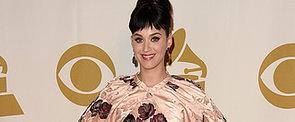 Did Katy Perry Get New Boyish Bangs?