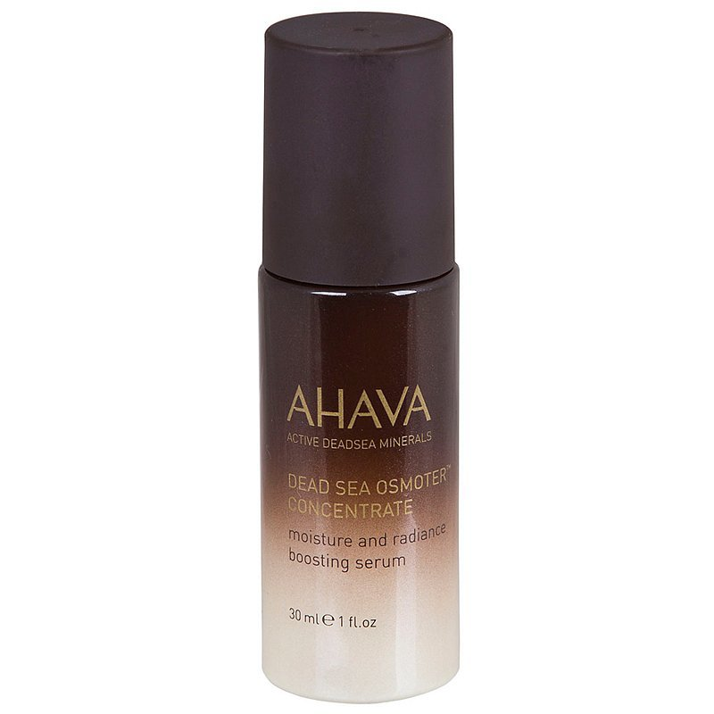 Ahava Dead Sea Osometer Concentrate