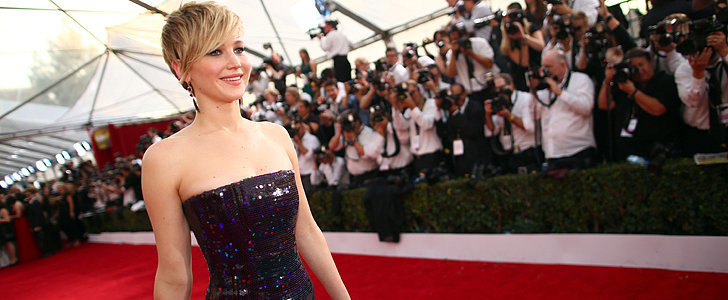 How Much Is Dior Paying Jennifer Lawrence?