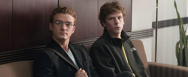 What's Your Favorite Quote From The Social Network?