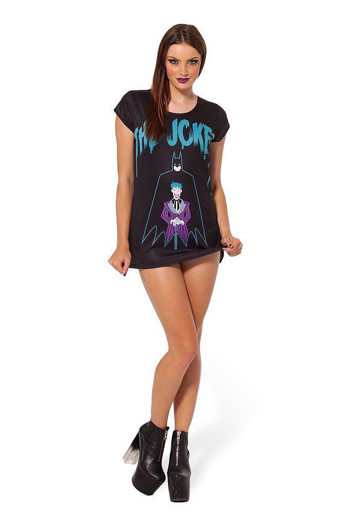 Joker shirt ($53)