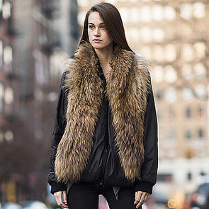 How to Layer Multiple Pieces of Outerwear