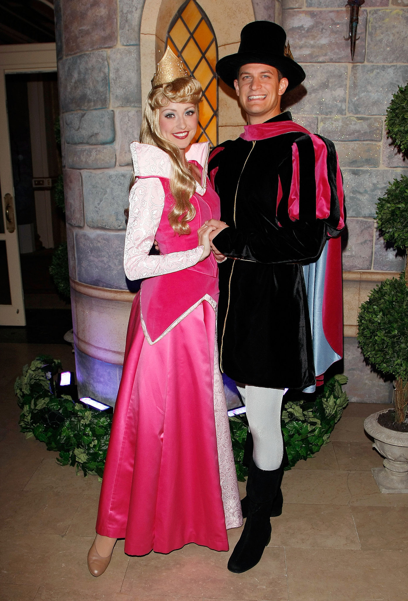 Disney's Sleeping Beauty Rerelease, 2008