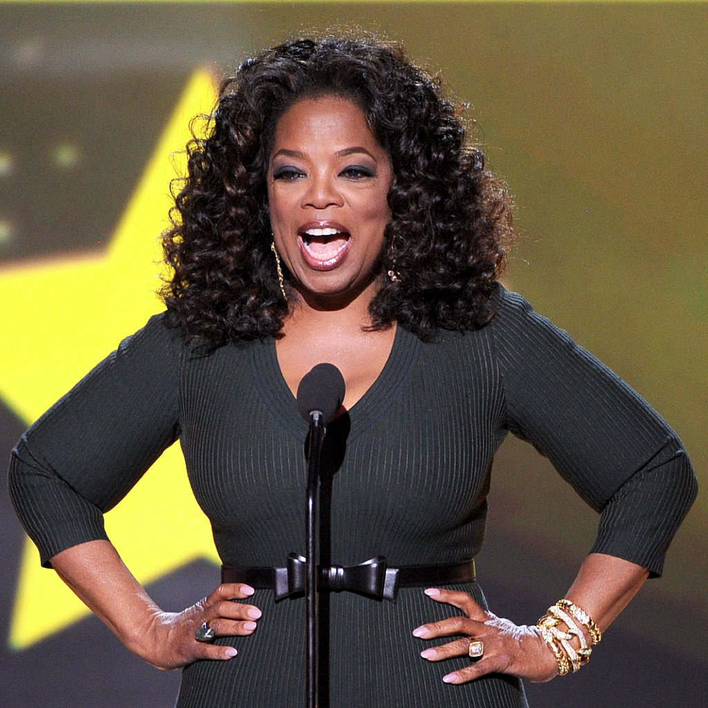 an introduction to the life of oprah winfrey Oprah winfrey spoke to agnes scott college's class of 2017 on saturday,  then helped meghan pass this nerve-wrecking introduction into royal life with flying colors.