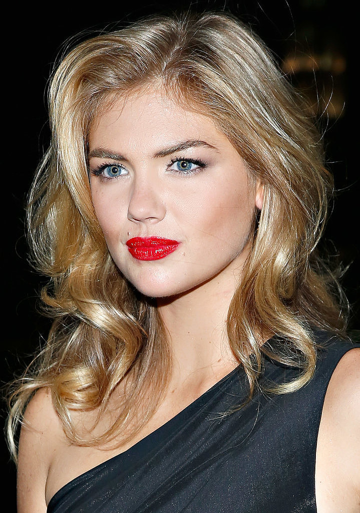 Upton Crushing: 2014 Hair Kate Your nyc 30   all Style natural to   Inspire Ideas  makeup