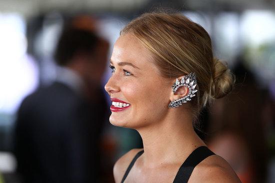 Lara Bingle AACTA Awards