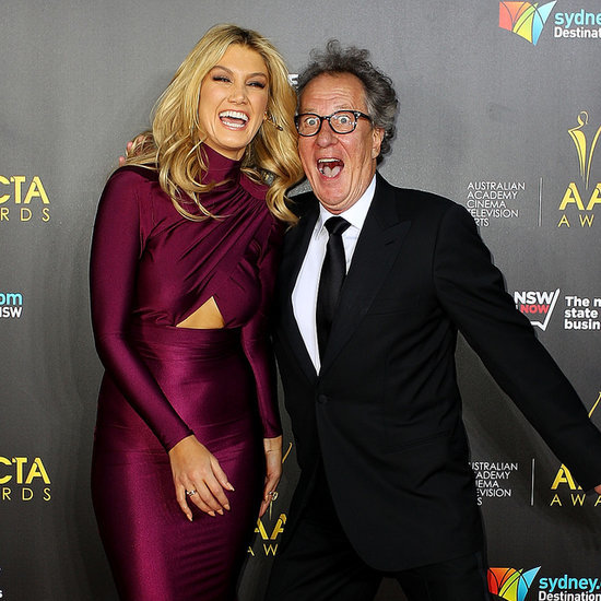 2014 AACTA Awards Red Carpet Celebrity Pictures