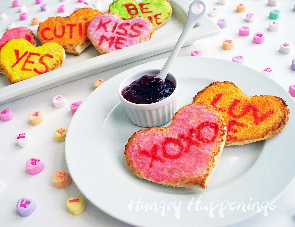 valentine 39 s day breakfast ideas for kids popsugar moms